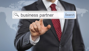 Businesspartner