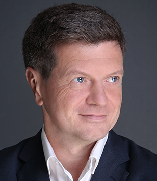 Thorsten Ohm